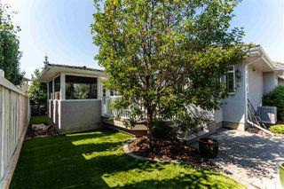 Photo 39: 32 KINGSMEADE Crescent: St. Albert House for sale : MLS®# E4208787