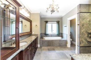 Photo 19: 32 KINGSMEADE Crescent: St. Albert House for sale : MLS®# E4208787