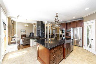 Photo 12: 32 KINGSMEADE Crescent: St. Albert House for sale : MLS®# E4208787