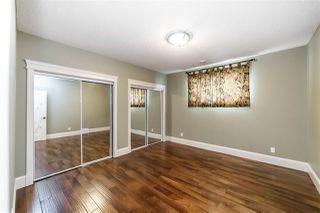 Photo 36: 32 KINGSMEADE Crescent: St. Albert House for sale : MLS®# E4208787