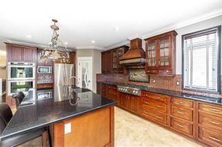 Photo 11: 32 KINGSMEADE Crescent: St. Albert House for sale : MLS®# E4208787