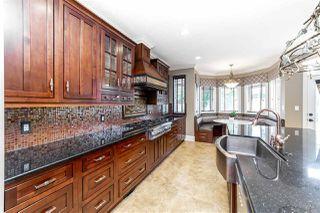 Photo 15: 32 KINGSMEADE Crescent: St. Albert House for sale : MLS®# E4208787