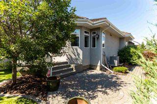 Photo 38: 32 KINGSMEADE Crescent: St. Albert House for sale : MLS®# E4208787