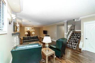 Photo 32: 32 KINGSMEADE Crescent: St. Albert House for sale : MLS®# E4208787
