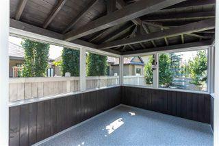 Photo 45: 32 KINGSMEADE Crescent: St. Albert House for sale : MLS®# E4208787