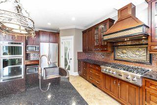 Photo 14: 32 KINGSMEADE Crescent: St. Albert House for sale : MLS®# E4208787