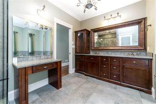 Photo 23: 32 KINGSMEADE Crescent: St. Albert House for sale : MLS®# E4208787