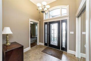 Photo 2: 32 KINGSMEADE Crescent: St. Albert House for sale : MLS®# E4208787