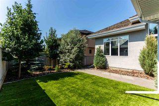 Photo 40: 32 KINGSMEADE Crescent: St. Albert House for sale : MLS®# E4208787