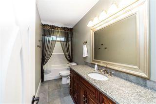 Photo 35: 32 KINGSMEADE Crescent: St. Albert House for sale : MLS®# E4208787