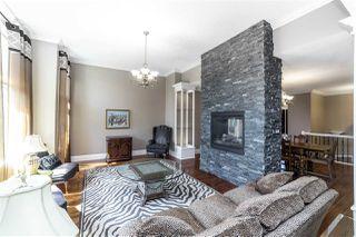 Photo 6: 32 KINGSMEADE Crescent: St. Albert House for sale : MLS®# E4208787