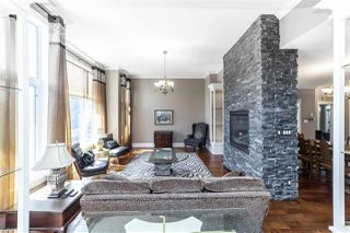 Photo 7: 32 KINGSMEADE Crescent: St. Albert House for sale : MLS®# E4208787