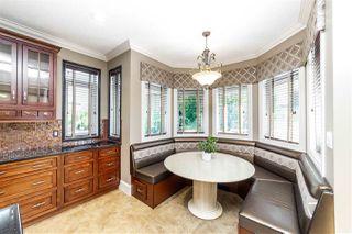 Photo 16: 32 KINGSMEADE Crescent: St. Albert House for sale : MLS®# E4208787