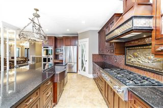 Photo 13: 32 KINGSMEADE Crescent: St. Albert House for sale : MLS®# E4208787