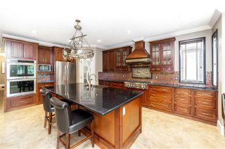 Photo 10: 32 KINGSMEADE Crescent: St. Albert House for sale : MLS®# E4208787