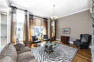 Photo 8: 32 KINGSMEADE Crescent: St. Albert House for sale : MLS®# E4208787