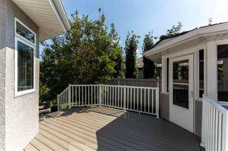 Photo 43: 32 KINGSMEADE Crescent: St. Albert House for sale : MLS®# E4208787