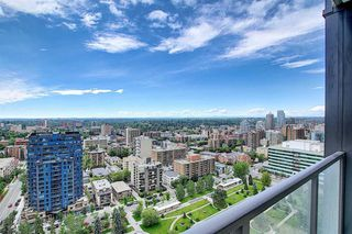 Main Photo: 2307 310 12 Avenue SW in Calgary: Beltline Apartment for sale : MLS®# A1020265