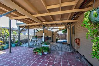 Photo 23: BAY PARK House for sale : 3 bedrooms : 1303 Dorcas St in San Diego