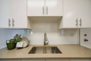 """Photo 4: 306 1121 HOWIE Avenue in Coquitlam: Central Coquitlam Condo for sale in """"THE WILLOWS"""" : MLS®# R2494892"""
