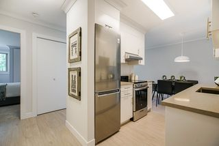 """Photo 2: 306 1121 HOWIE Avenue in Coquitlam: Central Coquitlam Condo for sale in """"THE WILLOWS"""" : MLS®# R2494892"""