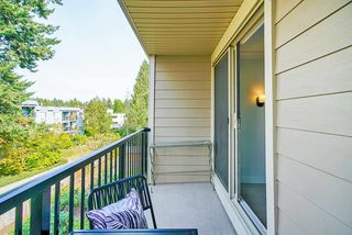 """Photo 19: 306 1121 HOWIE Avenue in Coquitlam: Central Coquitlam Condo for sale in """"THE WILLOWS"""" : MLS®# R2494892"""