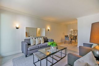 """Photo 10: 306 1121 HOWIE Avenue in Coquitlam: Central Coquitlam Condo for sale in """"THE WILLOWS"""" : MLS®# R2494892"""