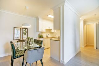 """Photo 7: 306 1121 HOWIE Avenue in Coquitlam: Central Coquitlam Condo for sale in """"THE WILLOWS"""" : MLS®# R2494892"""