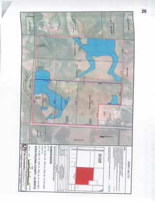 Photo 4: Twp 512 Range Rd 225: Rural Strathcona County Rural Land/Vacant Lot for sale : MLS®# E4213439