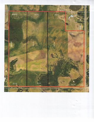 Photo 2: Twp 512 Range Rd 225: Rural Strathcona County Rural Land/Vacant Lot for sale : MLS®# E4213439