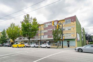 """Main Photo: 215 2238 KINGSWAY in Vancouver: Victoria VE Condo for sale in """"King's Court"""" (Vancouver East)  : MLS®# R2506921"""