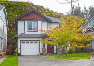 Photo 1: 3719 Cornus Crt in : La Happy Valley House for sale (Langford)  : MLS®# 858815