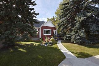 Main Photo: 11407 74 Avenue in Edmonton: Zone 15 House for sale : MLS®# E4219364