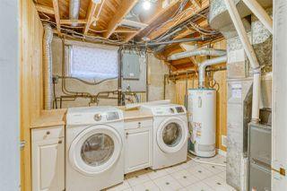 Photo 18: 10839 76 Avenue in Edmonton: Zone 15 House for sale : MLS®# E4220333