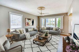 Photo 3: 10839 76 Avenue in Edmonton: Zone 15 House for sale : MLS®# E4220333