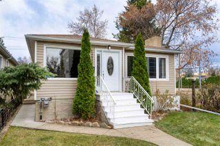 Photo 19: 10839 76 Avenue in Edmonton: Zone 15 House for sale : MLS®# E4220333
