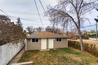 Photo 20: 10839 76 Avenue in Edmonton: Zone 15 House for sale : MLS®# E4220333
