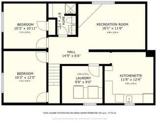 Photo 23: 10839 76 Avenue in Edmonton: Zone 15 House for sale : MLS®# E4220333