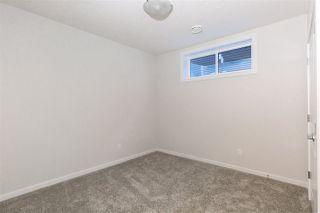 Photo 24: 8129 222 Street in Edmonton: Zone 58 House Half Duplex for sale : MLS®# E4223417