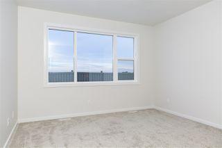 Photo 12: 8129 222 Street in Edmonton: Zone 58 House Half Duplex for sale : MLS®# E4223417