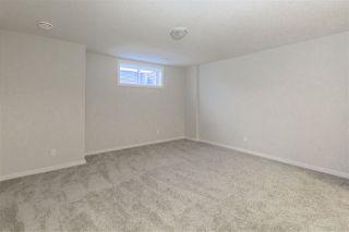 Photo 20: 8129 222 Street in Edmonton: Zone 58 House Half Duplex for sale : MLS®# E4223417