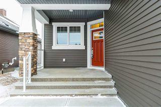 Photo 4: 8129 222 Street in Edmonton: Zone 58 House Half Duplex for sale : MLS®# E4223417