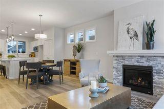Photo 11: 8129 222 Street in Edmonton: Zone 58 House Half Duplex for sale : MLS®# E4223417