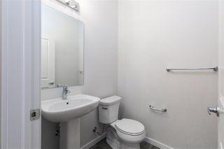 Photo 17: 8129 222 Street in Edmonton: Zone 58 House Half Duplex for sale : MLS®# E4223417