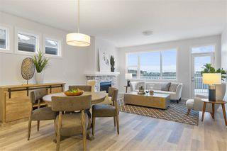 Photo 9: 8129 222 Street in Edmonton: Zone 58 House Half Duplex for sale : MLS®# E4223417