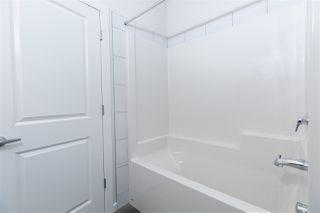 Photo 22: 8129 222 Street in Edmonton: Zone 58 House Half Duplex for sale : MLS®# E4223417