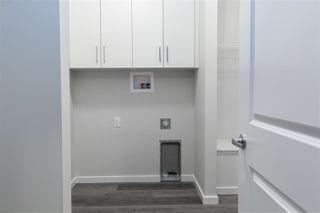 Photo 18: 8129 222 Street in Edmonton: Zone 58 House Half Duplex for sale : MLS®# E4223417