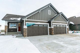 Photo 3: 8129 222 Street in Edmonton: Zone 58 House Half Duplex for sale : MLS®# E4223417