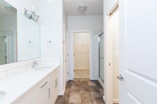 Photo 15: 8129 222 Street in Edmonton: Zone 58 House Half Duplex for sale : MLS®# E4223417