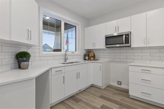 Photo 8: 8129 222 Street in Edmonton: Zone 58 House Half Duplex for sale : MLS®# E4223417